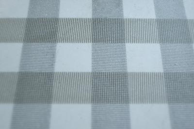 Tücher und Decken lassen sich leicht stricken.
