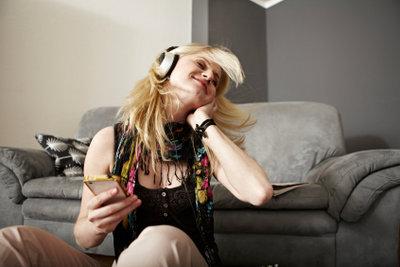 Mit iTunes Musik überall genießen