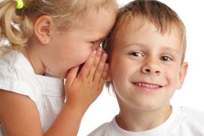 Ein Cerumen kann das Gehör verschlechtern.