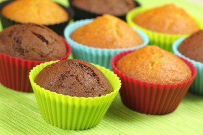 Muffins können Sie leicht selber machen.