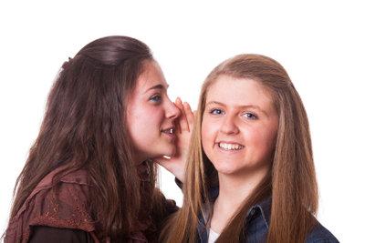 Positive Kommunikation erfordert ein einheitliches Sprachverständnis.