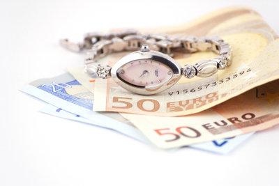 Geld und Vermögen muss bei Antragstellung von Hartz 4 angegeben werden.