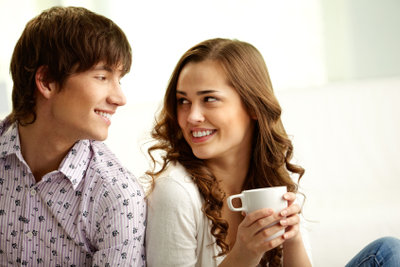 Das erste Date ist immer eine spannende Angelegenheit.