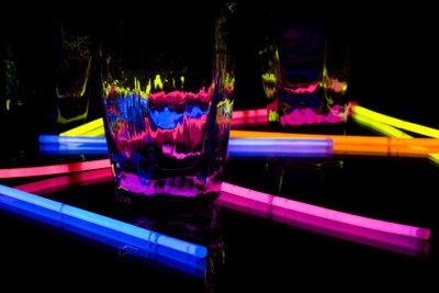 Sind Leuchtstäbe wirklich giftig?
