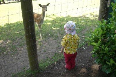 Als angehender Babysitter ist Vertrauen sehr wichtig.