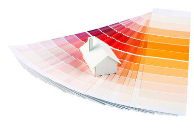 Welche neue Wandfarbe darf es sein?