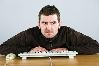 Chat-Probleme bei ICQ beheben.
