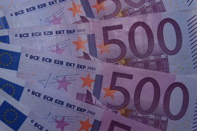 Geld via Western Union überweisen