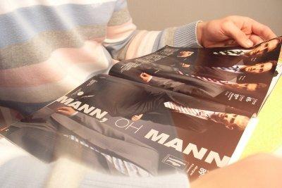 Kataloge lassen sich auch mit Freeware entwerfen.