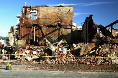 Wohngebäudeversicherung ist sinnvolle private Versicherung ohne Steuerrelevanz.