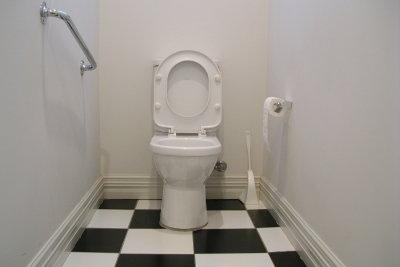 Toilette mit beheizbarem Toilettensitz - der neueste Trend aus Japan
