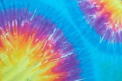 Hypercolor-Shirts können Sie selbst kreieren.