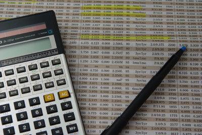 Um Steuern zu sparen, lohnt sich das Rechnen.