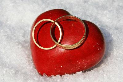 Das Heiratsvisum muss zumeist vor der Einreise beantragt werden.