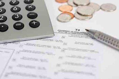 Ein Steuererklärungsrechner kann hilfreich sein.