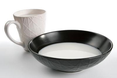 Welche Milcharten sind gesund?