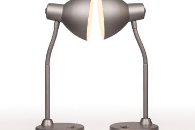 Defekte Lampen reparieren oder austauschen.