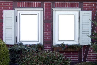 In manchen Fassaden ist die Dreifachverglasung wenig sinnvoll.
