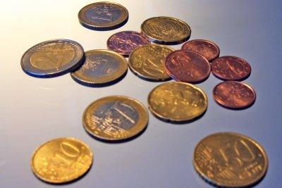 Die Rückseiten der Euromünzen wurden von Künstlern entworfen.