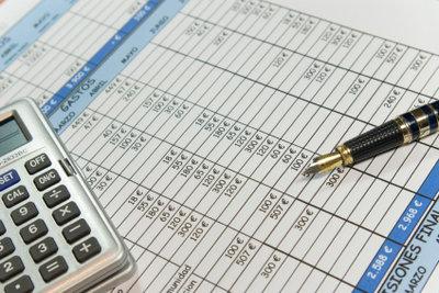 Rechnungen müssen einige Pflichtangaben enthalten.