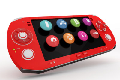 Eine aktuelle Firmware stattet Ihre PSP mit neuen Funktionen aus.