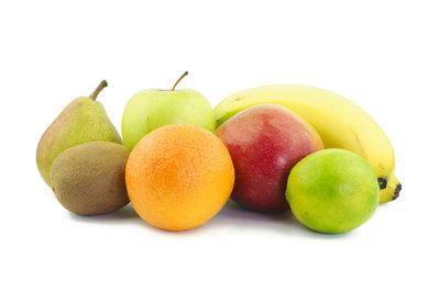 Ein Frühstück mit Obst ist ideal zum Abnehmen.