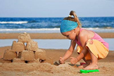 Kleinkinderfrisuren sollten unbedingt praktisch sein.