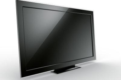 Ein Sony-TV hat einen automatischen Sendersuchlauf.