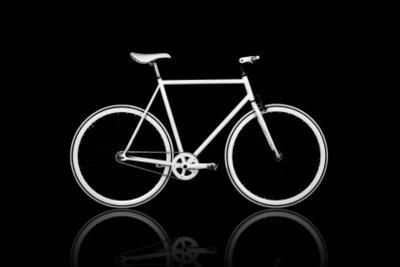 Verleihen Sie Ihrem Fahrrad einen neuen Look.