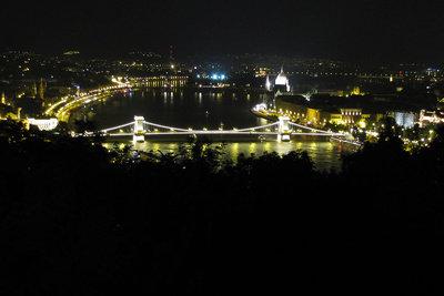 Silvester in Budapest kann ein großes Erlebnis sein.