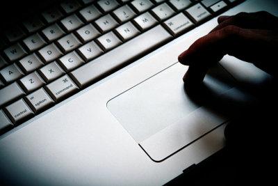 Hacker sind auch auf Facebook unterwegs.