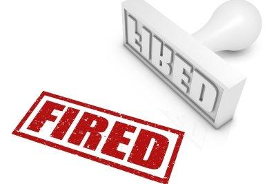 Nach Erhalt der Kündigung oder des Aufhebungsvertrages sofort arbeitslos melden.