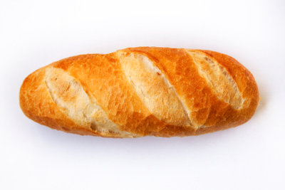 Zwiebelbaguette - eine leckere Variante des Klassikers.