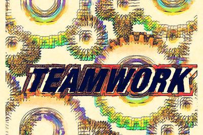 Personalarbeit ist Teamarbeit.