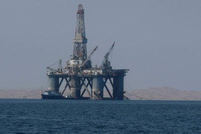 In tiefen Gewässern bohren die Ölunternehmen noch nicht lange.