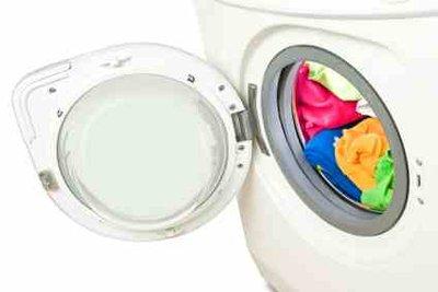 Achten Sie auf Details beim Waschmaschinenkauf.