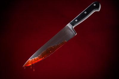 Wenn Blut fließt, gruseln sich die meisten Menschen.
