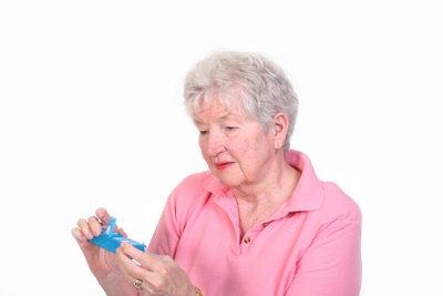 Für alleinstehende Rentner ist eine Unfallversicherung durchaus sinnvoll.
