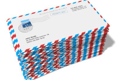 Tausende Spam-Mails werden täglich verschickt.