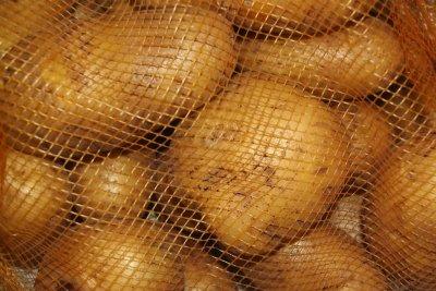 Neue Kartoffeln haben einen einzigartigen Geschmack.