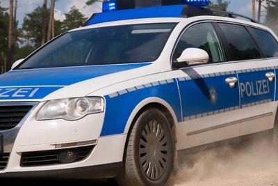 Der Polizeidienst ist spannend und abwechslungsreich.
