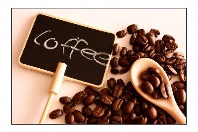 Bei der Qualität von Kaffeebohnen gibt es große Unterschiede.
