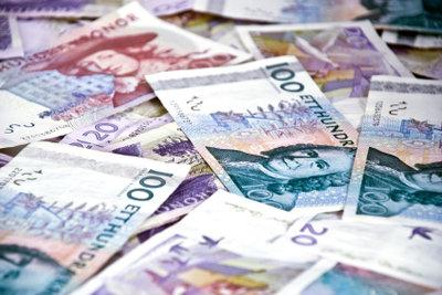 Geld in das Betriebskapital investieren