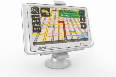 Verschiedene GPS-Formate mit PHP umwandeln lassen.
