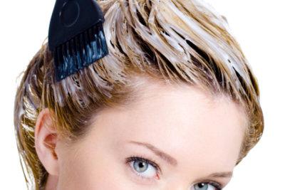 Blond färben oft wie ansatz FARBNUANCE RICHTIG