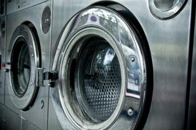 Ist die Wasserpumpe in der Waschmaschine defekt?