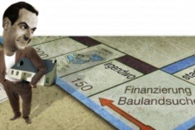 Mit Immobilien die Frührente finanzieren