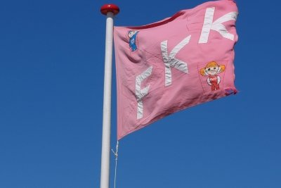 Viele FKK-Anhänger sind in Vereinen organisiert.