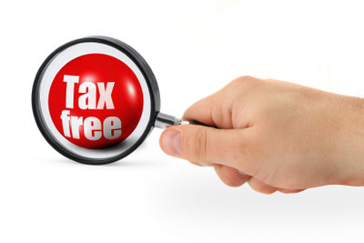 In Deutschland steuerfrei einkaufen