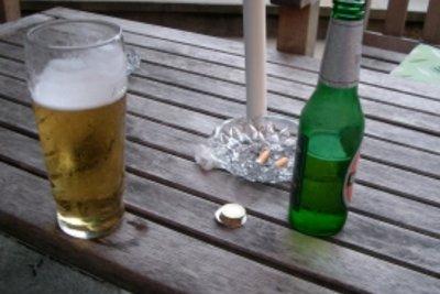 Ist Bier gesund?